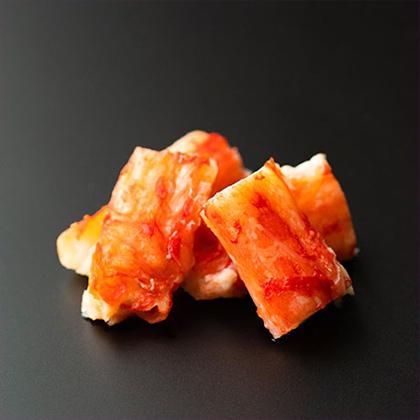 オイシックスのおせち豪華海鮮オードブル萬福たらば蟹