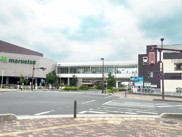 越谷市内でオイシックスを買えるお店|埼玉の店舗情報
