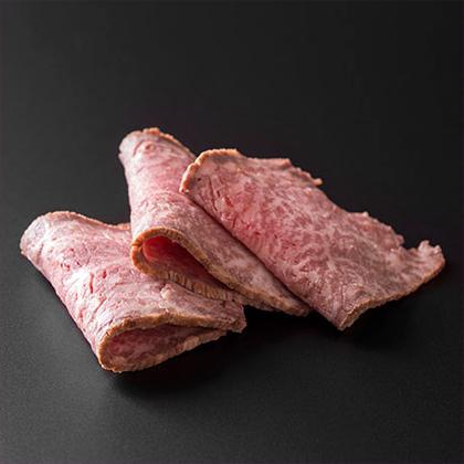 オイシックスのおせち豪華海鮮オードブル萬福黒毛和牛のローストビーフ(ソース付)