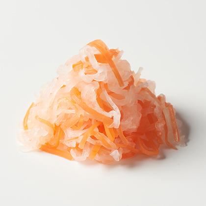 オイシックスのおせち料理『豪華海鮮オードブル 萬福』は夫婦ふたりにおすすめ 紅白なます