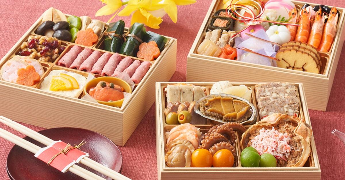 2022年オイシックスのおせち料理『上慶梅』お得な早割で3,000円割引!