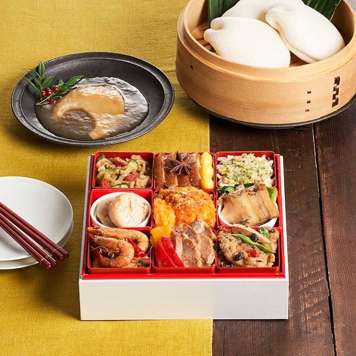 オイシックスのおせち料理の最新人気ランキング!売上ベスト3!本格中華オードブル