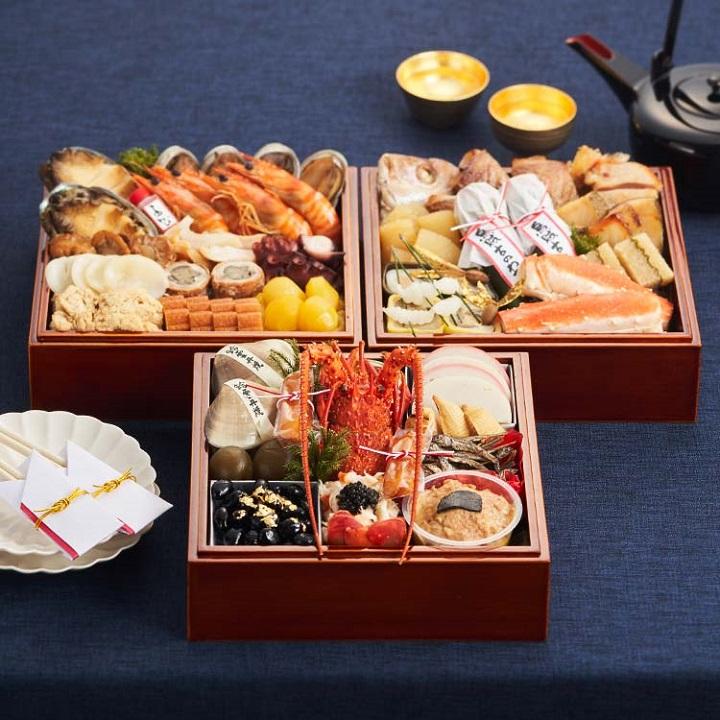 オイシックスのおせち料理の最新人気ランキング!売上ベスト3!瑠璃