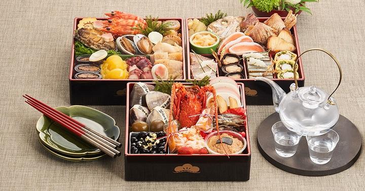 オイシックスのおせち料理の最新人気ランキング!売上ベスト3!翠玉